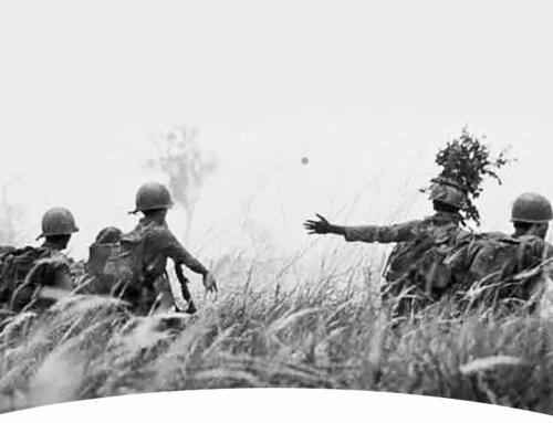 Kiều Mỹ Duyên – Chinh Chiến Điêu Linh (kỳ 8)